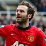 Juan Mata Urging Man Utd Fans To Get Behind David Moyes
