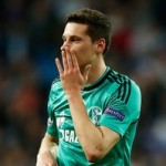 Agent Cools Arsenal Talks For Julian Draxler