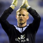 AC Milan Remain Interested In Signing Kasper Schmeichel
