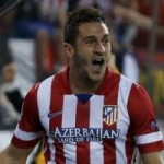 Koke Thrilled With Champions League Winner Against Barcelona