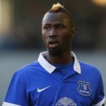 Everton Eager To Keep Hold Of Lacina Traore
