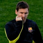 Tata Martino Has No Concerns Over Lionel Messi Form