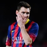 Man City To Break World Transfer Record For Lionel Messi