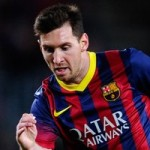 Lionel Messi Set To Be Handed New Barcelona Contract