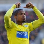 Newcastle Fears Arsenal Bid For QPR Striker Loic Remy