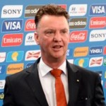 Louis van Gaal Monitoring Arsene Wenger Situation At Arsenal