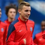 Valencia Keeping Tabs On PSG Fullback Lucas Digne