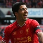 Simon Mignolet Full Of Praise For Liverpool Teammate Luis Suarez