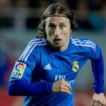 Real Madrid Not Interested In Selling Luka Modric