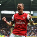 Lukas Podolski Open To FC Cologne Return