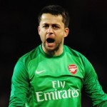 Schalke Remain Keen On Arsenal Goalkeeper Lukasz Fabianski