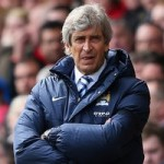 Manuel Pellegrini Insists Man City Player Not Given Up On Title