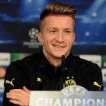 Man Utd Target Marco Reus Coy Over Future At Borussia Dortmund