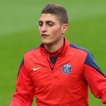 Agent Plays Down Arsenal Link For PSG Midfielder Marco Verratti