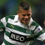 Arsenal Tracking Sporting Lisbon Defender Marcos Rojo
