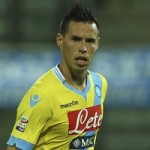 Napoli Not Interested In Selling Man Utd Target Marek Hamsik