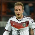 Marco Reus Wants Man Utd Move – Mario Gotze