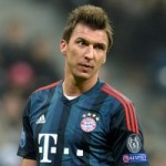 Juventus Rival Arsenal, Real Madrid For Mario Mandzukic
