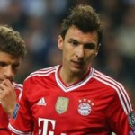 Arsenal, Juventus Target Mario Mandzukic Set For Bayern Munich Stay