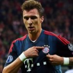 Bayern Not Interested In Selling Mandzukic To Arsenal, Chelsea