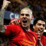 Agent : Martin Skrtel Will Not Join Napoli!