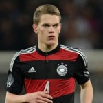 Borussia Dortmund To Beat Arsenal For Matthias Ginter
