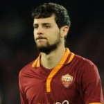 Roma Striker Mattia Destro Hit With Three-Match Ban
