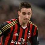 Mattia de Sciglio Delighted To Be Linked With Real Madrid