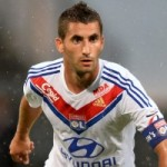 Man Utd To Rival Arsenal, Napoli For Maxime Gonalons