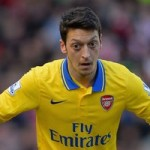 Arsene Wenger Confirms Ozil, Diaby Set For Arsenal Return