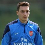 Mesut Ozil Expected To Be Fit For Hull City Clash