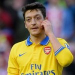 Arsenal On The Way Up! – Mesut Ozil