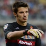 Chievo Goalkeeper Michele Agazzi Set For AC Milan Move