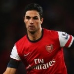 Mikel Arteta Admits Not Enjoying Football As Pro Player