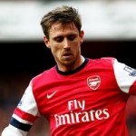 Nacho Monreal Insists Top Four Finish A Worthy Achievement