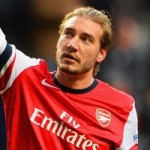 Nicklas Bendtner Urged To Quit Arsenal For Career Sake