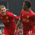 Norwich 2-3 Liverpool – MATCH REPORT