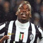 Paul Pogba Not Thinking About Juventus Future