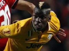 Paul Pogba Insists Juventus Can Be Proud In Defeat