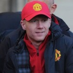 Paul Scholes Returns To Manchester United