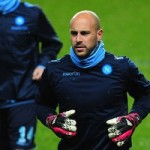 Napoli To Sign Liverpool Goalkeeper Pepe Reina On A Permanent Basis