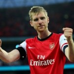 Mertesacker Wants Mesut Ozil To Be More Consistent Next Season