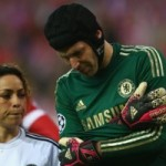 Jose Mourinho Confirm Petr Cech Out For The Rest Of The Season