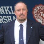 Rafa Benitez Proud Of First Season In Charge Of Napoli