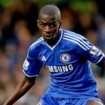 Ramires Welcomes Champions League Draw Against Atletico Madrid