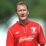 Ray Parlour Urging Arsene Wenger To Go For The FA Cup