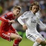 Real Madrid 1-0 Bayern Munich – KEY STATS
