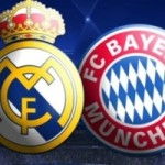 Champions League : Real Madrid v Bayern Munich – MATCH FACTS