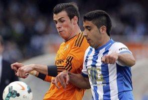 Real Sociedad 0-4 Real Madrid - PLAYER RATINGS