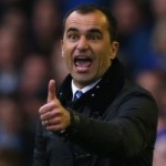 Martinez Admits Everton Must Make History For Top Four Finish